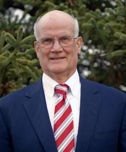 Dr. Thomas B. Gilliam, Ph.D.